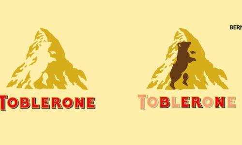 Creatieve logo's met een verborgen boodschap 2