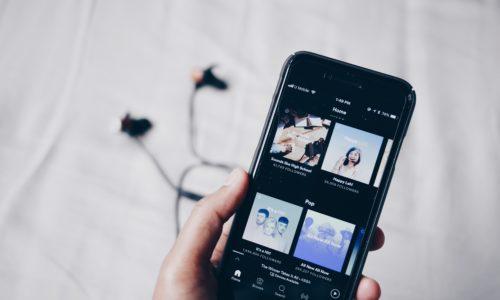 Adverteren op Spotify 10